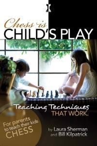 Chess is child\'s play
