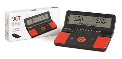 DGT 960 Pocket game timer