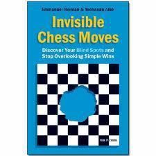 Invisible Chess Moves