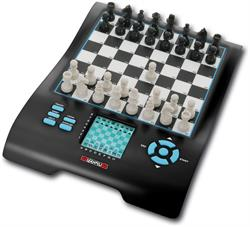 Europe Chess Master 2 skakcomputer