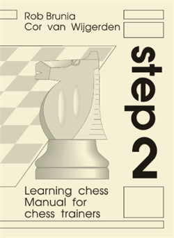 Manual Learning chess step 2