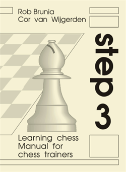 Manual Learning chess step 3
