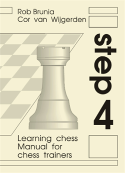 Manual Learning chess step 4
