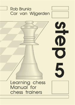 Manual Learning chess step 5