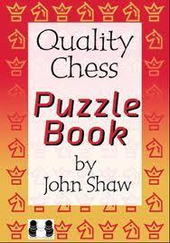 The quality chess puzzle book
