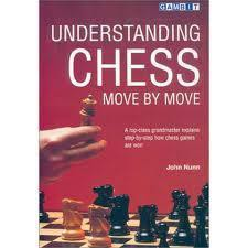Engelsk skakbog understanding chess move by move