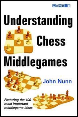 understanding chess middlegames