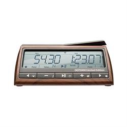 DGT 3000 Limited Edition Game Timer skakur