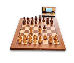 Millennium Chess Genius Exclusive skakcomputer